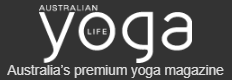 Australian Yoga Life Logo
